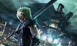 Final Fantasy VII Remake ปล่อยภาพใหม่เต็มๆ โชว์พื้นที่ต่างๆของเกม