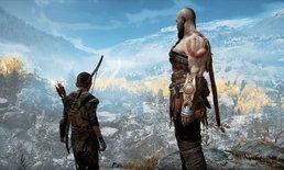 ลือ! Sony เริ่มทำ God of War ภาคใหม่แล้ว มาให้เล่นใน PS5