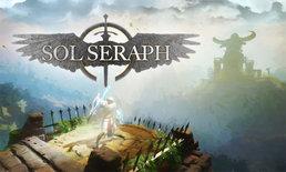 เปิดตัว SolSeraph เกมใหม่จากผู้สร้าง Zeno Clash