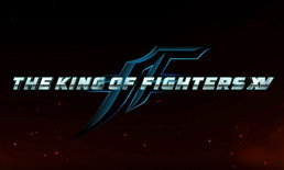 SNK เปิดตัว The King of Fighters XV ที่งาน EVO 2019