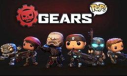 รีวิว Gears POP! เกม Gears of War รุ่นเล็ก แต่ศึกนี้ไม่เล็ก