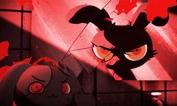 เกมแนวแอคชั่นฝีมือคนไทย Bloody Bunny The Game น่ารักเลือดสาด