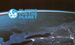 PlayStation ร่วมกับสหประชาชาติ ในโครงการเล่นเกมเพื่อโลก Playing for the Planet