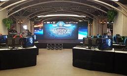 TESF จัด Thailand Esports Championship 2019 เฟ้นหาทีมแข่งชิงแชมป์โลกที่เกาหลี