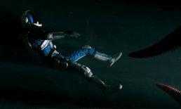 เกมส์สยองขวัญในอวกาศเกมส์ใหม่ Moons of Madness วางขายเดือนนี้