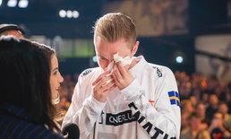 น้ำตาแห่งความดีใจ Rekkles ร้องไห้อีกครั้งหลังสามารถคว่ำ RNG และเข้าสู่รอบ Playoff ของ World 2019 ได้สำเร็จ