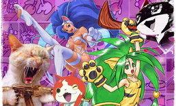 10 ตัวละครแมวในเกมที่เกมเมอร์ทาสแมวต้องหลงรัก