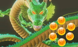 Dragon Ball Z: Kakarot จะใส่ระบบการรวบรวมลูกแก้วมังกรทั้ง 7 ลูกด้วย