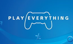 Sony จัดงาน PlayStation Play Everything Roadshow ที่ Central World