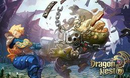 รีวิว Dragon nest M รวมพลนักรบมังกรฉบับพกพาเวอร์ชั่นใหม่