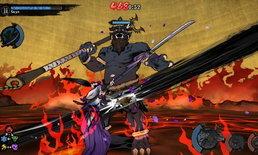 World of Demons เกมมือถือใหม่สไตล์ Okami จาก PlatinumGames