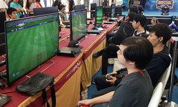TESF จัดงาน E Sport Festival 2018 แข่ง 3 เกม ชิงเงินกว่า 2 แสน