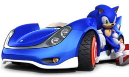 ค่าย Sega อาจเตรียมเปิดตัวเกม Sonic Racing เร็วๆนี้