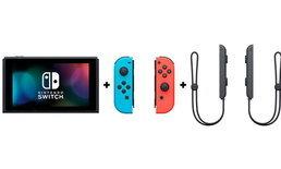 ปู่นินเปิด Nintendo Switch ชุดพิเศษไม่มี Dock