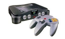 ลือ! ปู่นินฯเตรียมทำ Nintendo 64 Mini เป็นเครื่องต่อไป