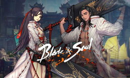 Tusan คลาสใหม่ดาบใหญ่ พี่กัตต์แห่ง Blade & Soul กำลังมาเร็วๆนี้
