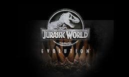 Jurassic World Evolution ชวนสร้างสวนโลกล้านปี ชนกับภาพยนตร์
