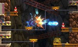 หลุด! วันวางจำหน่าย Mega Man 11 จาก PS Store สิงคโปร์