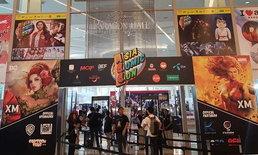 ชวนเดิน Asia Comic Con งานการ์ตูน หนัง เกม สุดยิ่งใหญ่ พร้อมไฮไลท์เด็ดเพียบ