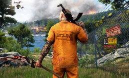 เกมเอาชีวิตรอดบนเกาะ SCUM เตรียมเปิดให้เล่น Early Access สิงหาคมนี้