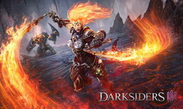 Darksiders 3 เปิดพรีออเดอร์ล่วงหน้าพร้อมรับส่วนลดและโบนัสสุดพิเศษ