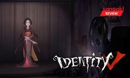 Identity V รีวิว Geisha มือสังหารจากแดนอาทิตย์อุทัย