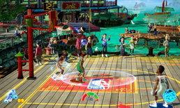 2K Games เข้าเป็นผู้จัดจำหน่าย พร้อมเปลี่ยนชื่อเป็น NBA 2K Playgrounds 2