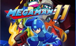Capcom เผยสเปคความต้องการของ Mega Man 11