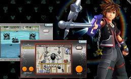 อัพเดท Kingdom Hearts Union Cross เพิ่มมินิเกมจาก Kingdom Hearts 3