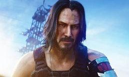 รวมผลงานเกมดังที่ Keanu Reeves เคยมีบทบาทในวีดีโอเกม