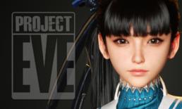 Project EVE เกมแนว Action ตัวใหม่จากผู้ออกแบบ Blade & Soul