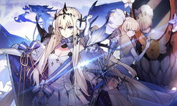 เตรียมเปิดทั่วโลก Alchemy Stars เกมมือถือ SRPG สายอนิเมะจากพ่อใหญ่ Tencent