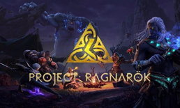 NetEase Games เปิดตัวเกมใหม่ The Ragnarok สไตล์ Openworld