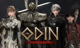 ODIN: Valhalla Rising เผยตัวอย่างใหม่พร้อมประกาศผู้ให้บริการ