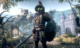 เปิดอย่างเป็นทางการ The Elder Scrolls: Blades เซิร์ฟเวอร์ SEA
