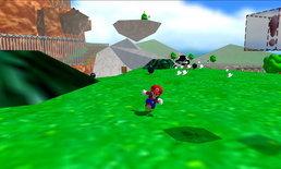 นักพัฒนา MOD สร้าง Super Mario 64 ในรูปแบบ Ray Tracing สวยอย่างกับเป็นคนละเกม