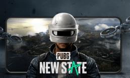 PUBG: NEW STATE เกมแนวเอาชีวิตรอดภาคใหม่เปิดแฟนเพจให้ติดตามข่าว