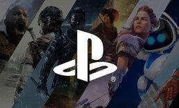 PlayStation Studios กำลังพัฒนาเกมลง PS5 ถึง 25 เกม