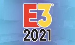 สรุปเกมที่เปิดตัวครั้งแรกในงาน E3 2021