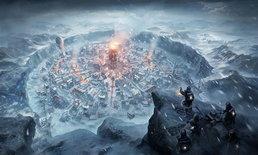 เปิดตัว Frostpunk: Rise of The City เกมมือถือที่สร้างจากเกม PC หลายรางวัล