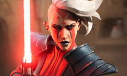 Star Wars: Hunters เตรียมมาให้ลุยบนมือถือและ Nintendo Switch ปีหน้า