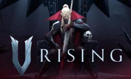 V Rising เปิดให้ชมตัวอย่าง Gameplay ของยุคมืดโลกแห่งแวมไพร์