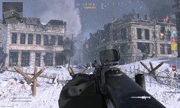Call of Duty Vanguard จะมีแผนที่ในโหมดมัลติเพลเยอร์ถึง 20 แผนที่