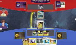 Pokémon Trading Card Game Live เตรียมมาให้เล่นบน PC และมือถือ