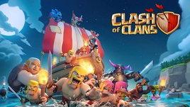 Clash of Clans อัปเดตเพิ่มเนื้อหาการบุกและป้องกัน รวมถึง Builder Base ใหม่