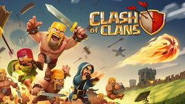 Clash of Clans เกมส์ฮิตสุดมันส์ มีใน Android แล้ว
