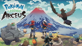 Pokémon Legends เผยคลิปชวนขนลุกกับโปเกม่อนปริศนาตัวใหม่ที่ภูมิภาคฮิซุย