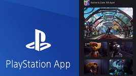 Sony กำลังทดสอบการแชร์ภาพสกรีนช็อตจาก PS5 ในแอป ฯ  PlayStation
