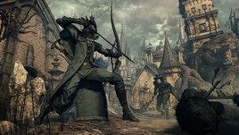 แฟนเกม Bloodborne ไม่พอใจ หลังเห็น God of War มา PC