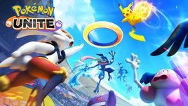 Pokémon UNITE มาให้ชาว MOBA ลุยกันได้ฟรีแล้วบน Nintendo Switch